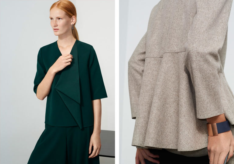 Каталог женской одежды 2015