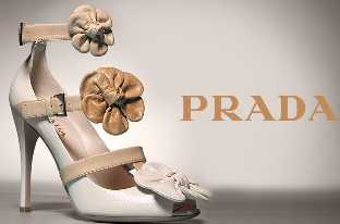 Обувь  Prada. Каталог  2013