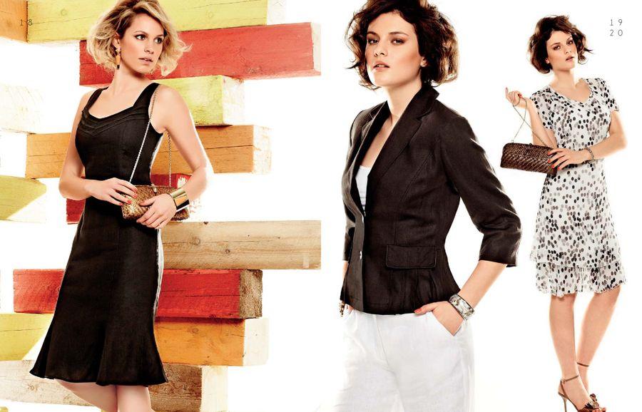 Женская одежда штальман
