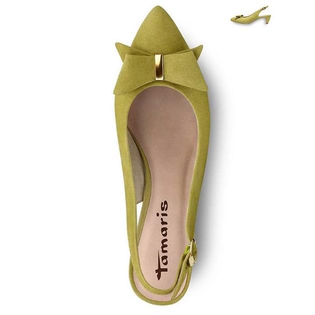 Тамарис Обувь 2014. Каталог весна лето.   Модные бренды. Официальный ... 0d2c77e0fb6
