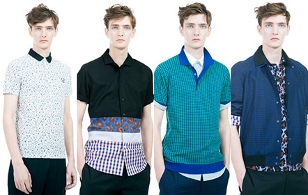 Fred-Perry