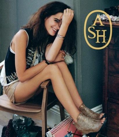 Обувь ASH. Коллекция 2016 - 2017