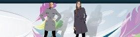 Модные бренды. Официальный сайты. Каталоги. Магазины. - Модные бренды, сайты, магазины, каталоги